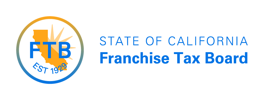 franchise tax board logo