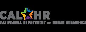 CalHR Logo
