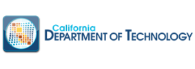 department of technology logo