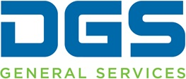 department of general services logo