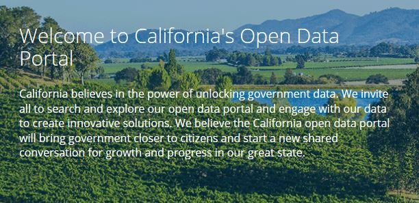 open data portal promotion