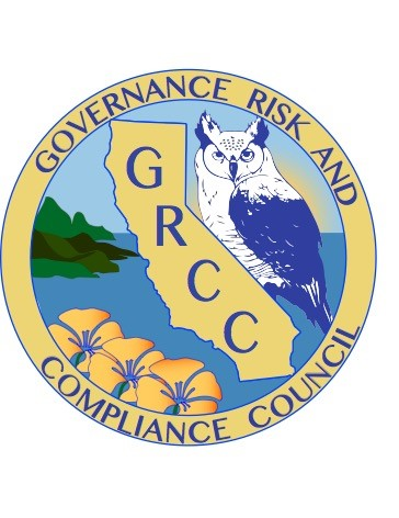 Governance Risk Managment and Compliance Council Logo